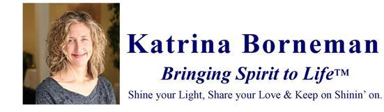 Katrina Borneman, Professional Life Coach